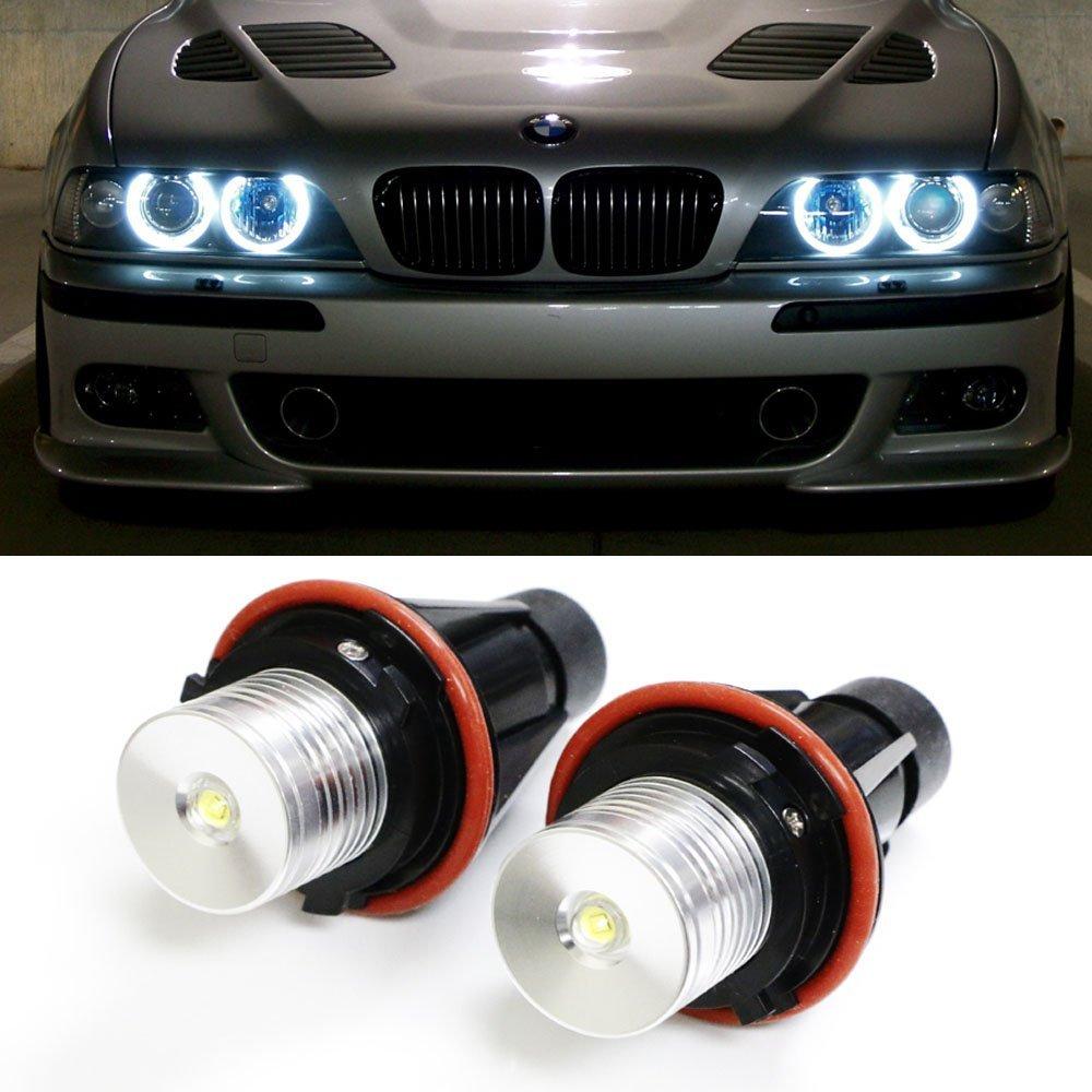 BMW LED Bulbs
